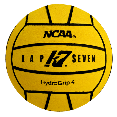 Size 4 HydroGrip Water Polo Ball