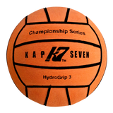 Size 3 HydroGrip Water Polo Ball - Alpha Aquatics & Performance