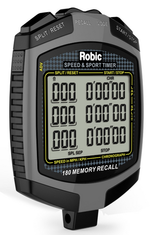 SC-889 Speed and Sport Timer