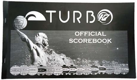 KAP7/Turbo Official Scorebook - Alpha Aquatics & Performance
