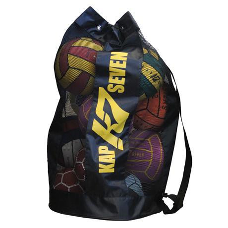 Large Water Polo Ball Bag - Alpha Aquatics & Performance