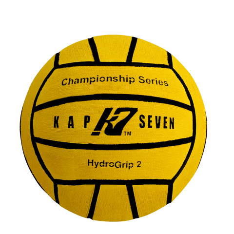 Size 2 HydroGrip Water Polo Ball