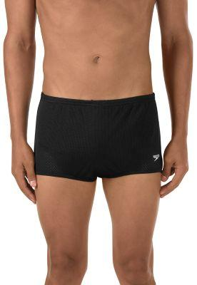 Speedo Male Polymesh Training Swimsuit