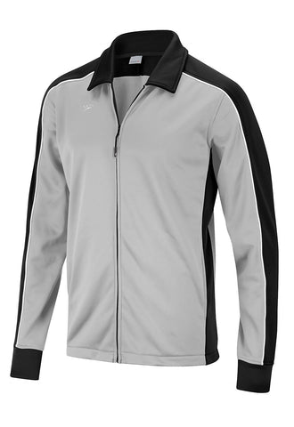 Streamline Youth Warm Up Jacket - Alpha Aquatics & Performance
