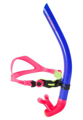 Speedo Hydralign Jr Center Swim Snorkel