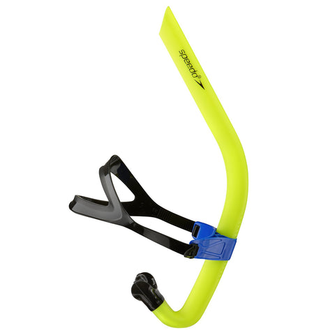 Bullet Head Snorkel - Alpha Aquatics & Performance