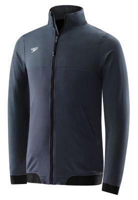 Speedo Men's Tech Warm Up Jacket - Alpha Aquatics & Performance