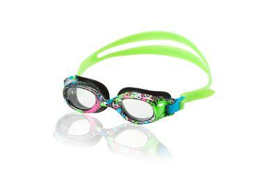 Speedo Jr. Hydrospex Print Goggle - Alpha Aquatics & Performance