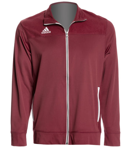 Men's Utility Warm-Up Jacket