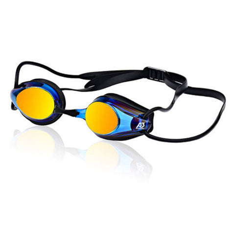 Avenger X Mirrored Goggles - Alpha Aquatics & Performance