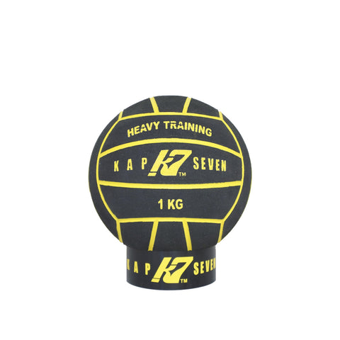 Water Polo Heavy Trainer Ball - Alpha Aquatics & Performance