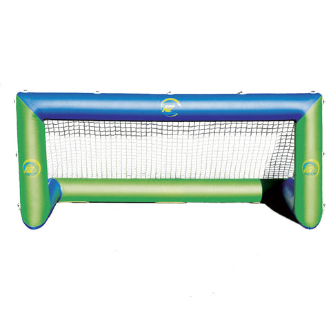 Inflatable Full Size Goal - Alpha Aquatics & Performance