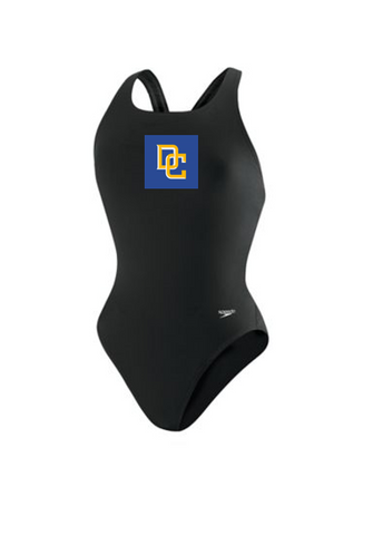 Del Campo Female wide strap - Alpha Aquatics & Performance