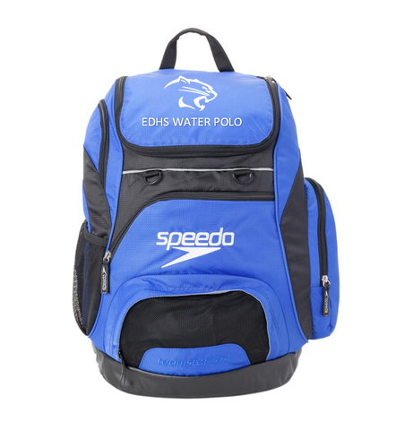 TEAM BACKPACK - Alpha Aquatics & Performance