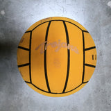 Lazer Etched HydroGrip Water Polo Ball