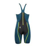 VICI Female Closed Back Technical Racing Swimsuit - Alpha Aquatics & Performance