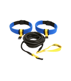 StrechCordz Quick Connect Long Belt - Alpha Aquatics & Performance
