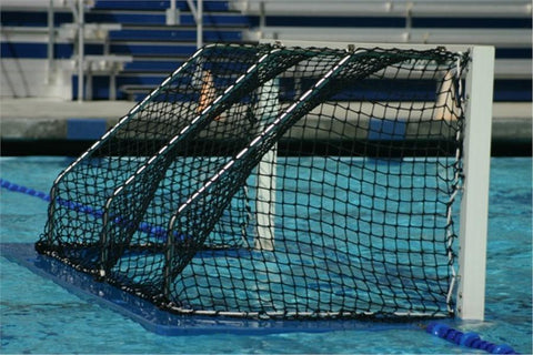 Replacement Water Polo Goal Net - Alpha Aquatics & Performance