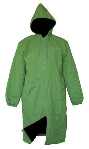Custom Solid Color Team Parka (PLACER) - Alpha Aquatics & Performance