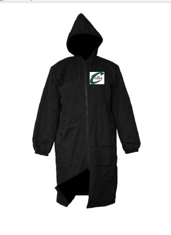 Colfax Team Parka - Alpha Aquatics & Performance