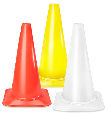 Cone Marker Set - Alpha Aquatics & Performance