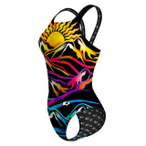 Everything The Light Touches Classic Strap - Alpha Aquatics & Performance
