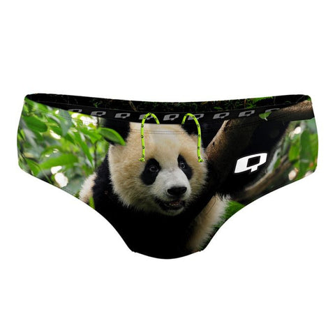 Panda Bear Classic Brief