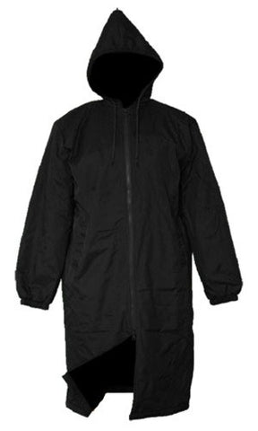 Adoretex Custom Solid Color Team Parka - Alpha Aquatics & Performance