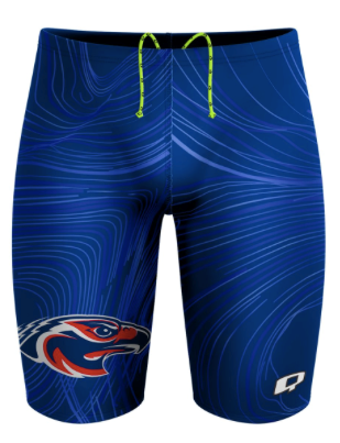 Custom Team Suit - Jammer (Christian Brothers) - Alpha Aquatics & Performance