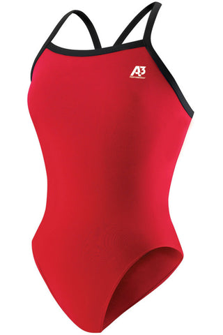Competition XBack - Alpha Aquatics & Performance