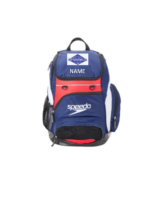 Rio Vista Team Backpack - Alpha Aquatics & Performance