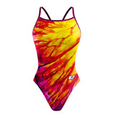 Butterfly Wings Sunback Tank - Alpha Aquatics & Performance