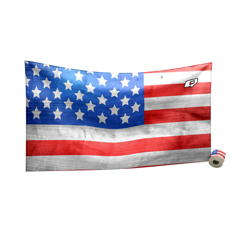 US of A Towel - Alpha Aquatics & Performance