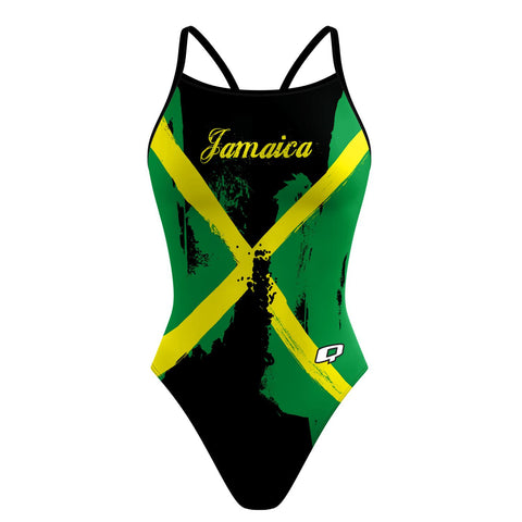 Jamaica Skinny Strap - Alpha Aquatics & Performance