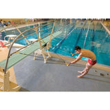 StrechCordz Breaststroke Machine - Alpha Aquatics & Performance