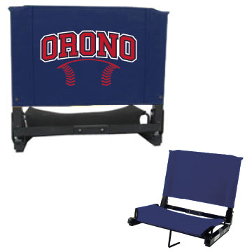 The Game Changer Stadium Chair (Custom) - Alpha Aquatics & Performance