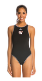 Whitney Girls Suit - Alpha Aquatics & Performance