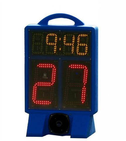 Wireless Shot Clock Pair - Alpha Aquatics & Performance