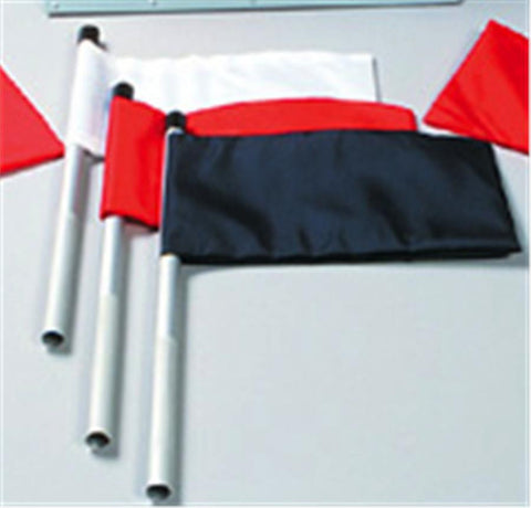 Excel Game Flag Set - Alpha Aquatics & Performance