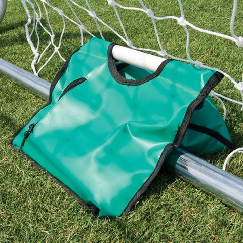 Alumagoal Soccer Goal Sang Bags Ground Anchors