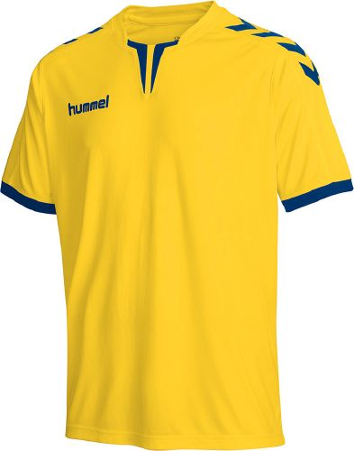 hummel Core Soccer Jersey (youth)-Soccer Command