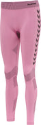 hummel First Seamless Training Tights (women's)-Soccer Command