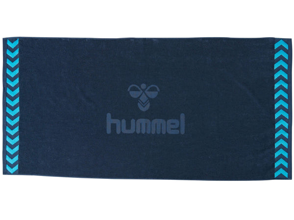 hummel Old School Small Towel-Apparel-Soccer Source