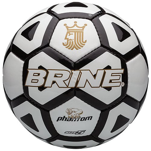 Brine Phantom Soccer Ball-Soccer Command