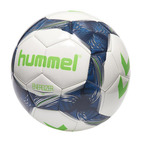 ... hummel Energizer Soccer Ball 12-Pack with Authentic Charge Ball Bag and  Mini Pump ... ff005dc6d3cf2