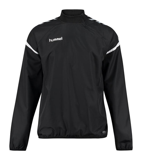 hummel Authentic Charge Windbreaker Jacket-Soccer Command