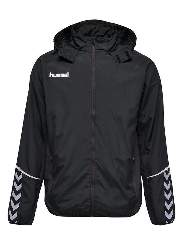 hummel Authentic Charge Functional Jacket-Apparel-Soccer Source