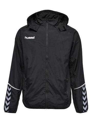 hummel Authentic Charge Functional Jacket-Outerwear-Soccer Source