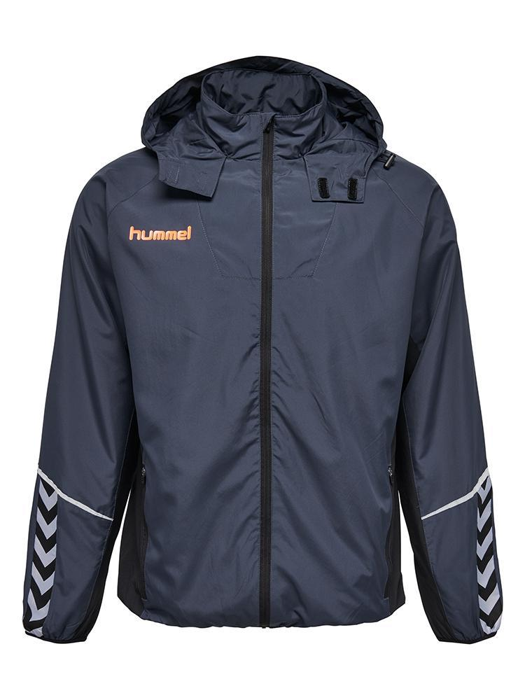 hummel Authentic Charge Functional Jacket-Soccer Command
