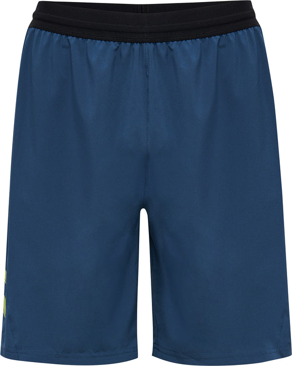 hummel Lead PRO Training Shorts-Soccer Command